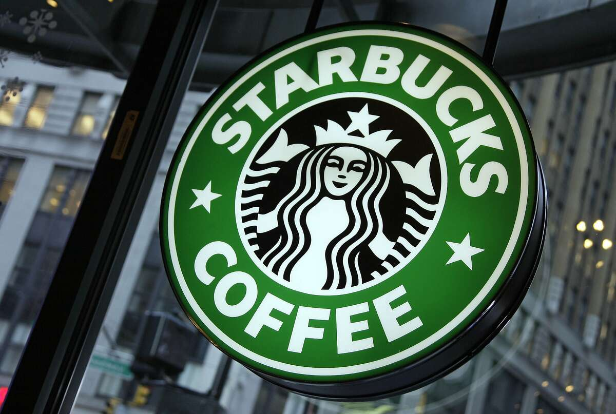 Starbucks is under fire again for a controversial product display in a London store, but if Starbucks is in your future soon, continue clicking to see the Starbucks hacks that everyone should know.