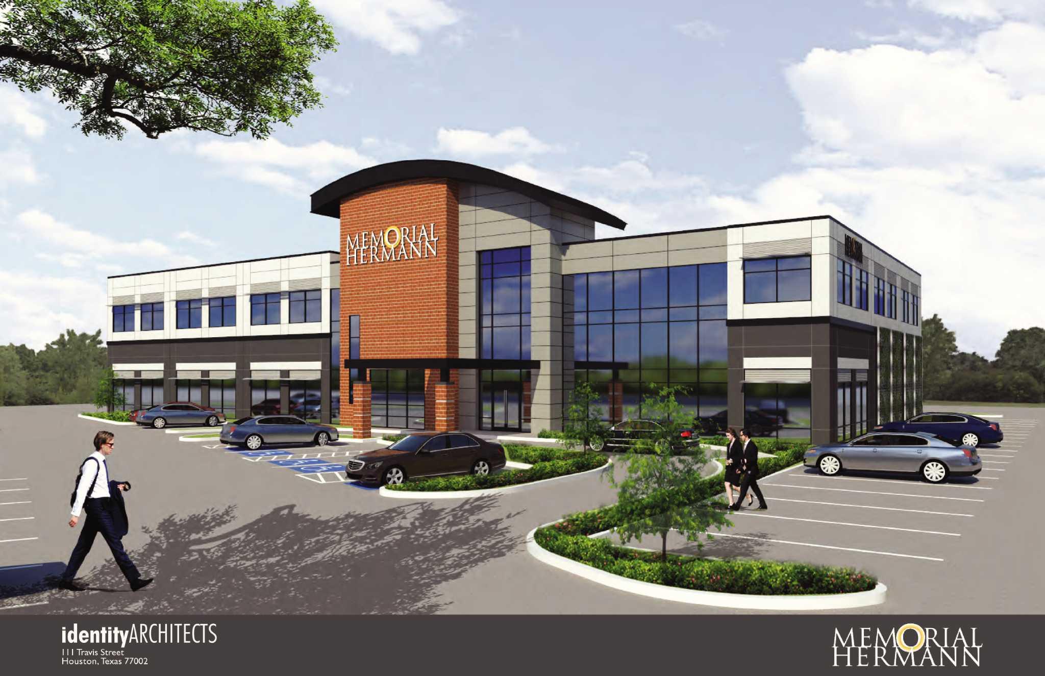 Hospital Expansion Targets Inner Loop Growth Houston