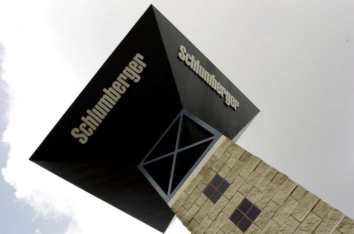 No. 1, Schlumberger   Total enterprise value: $93.7 billion