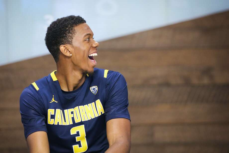 Cal senior guard Tyrone Wallace headlines a strong returning group that has the Bears ranked among the nation's top 20. Photo: Gabrielle Lurie, Special To The Chronicle