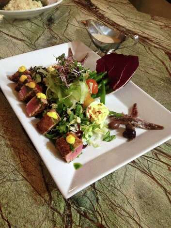 David Herrera Family RestaurantsMarvino's Italian KitchenWhere:24002 U.S. 290, Cypress Photo: Facebook