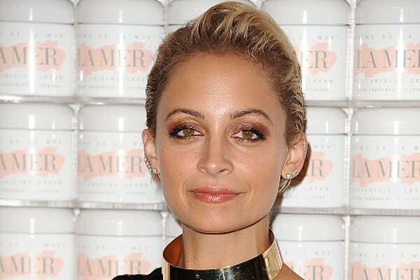 Nicole Richie attends the La Mer celebration of an Icon event at Siren Studios on October 13, 2015 in Hollywood, California.  (Photo by Jason LaVeris/FilmMagic)