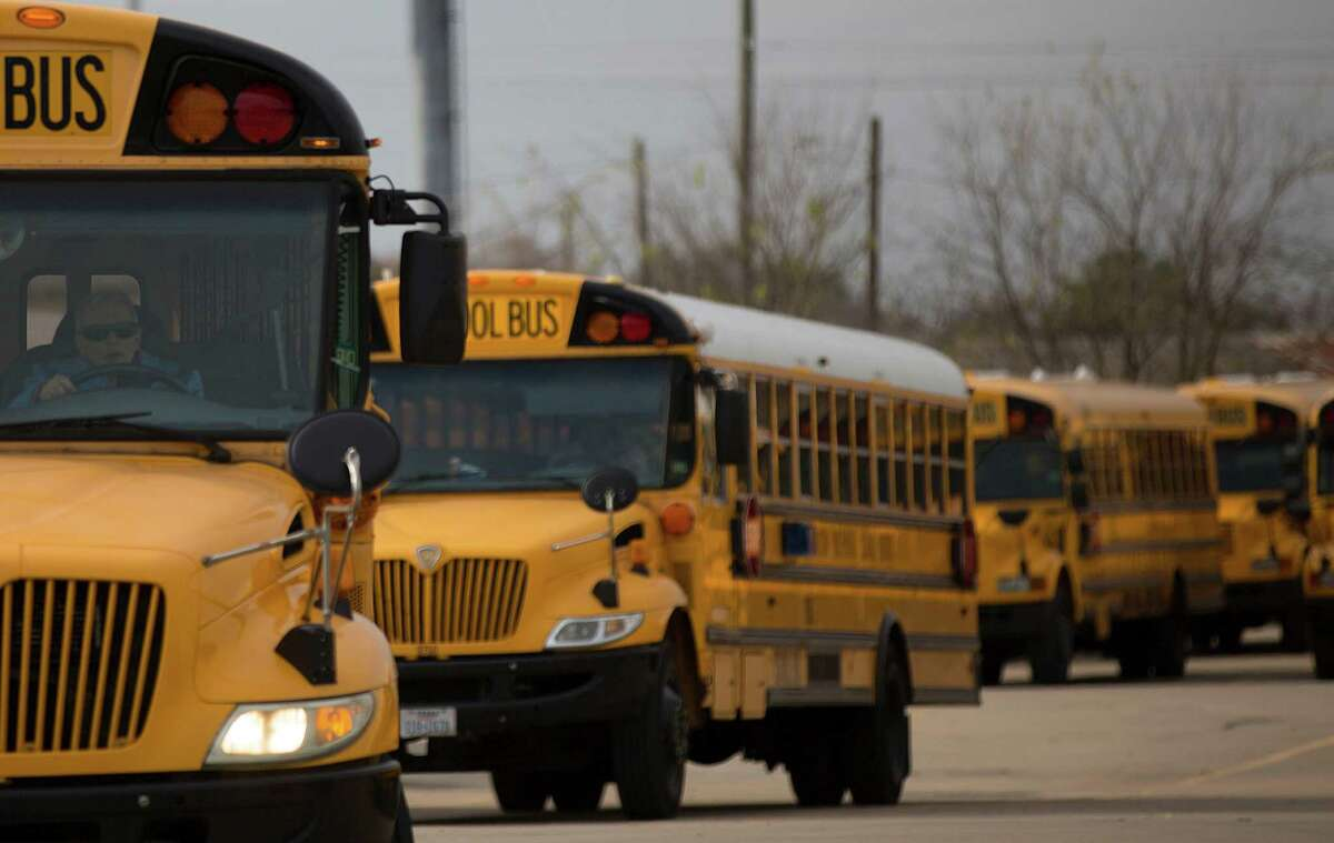 The best school districts in the Greater Houston Area Review site Niche looked at data on academics, health and safety and school resources to determine the best ISDs in the region. See which school districts ranked among the best in the Houston area. Source: Niche Methodology:Niche's factors considered