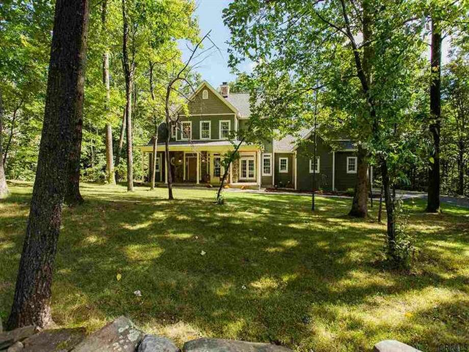 Click through the slideshow to see a few examples of luxury living in the Capital Region.8 Magnolia Drive in Averill Park is on the market for $459,000. For details, contact Mary Lourdes Pinckney, Sotheby's Realty at 518-685-4118. Visit realtor's site. Photo: CRMLS
