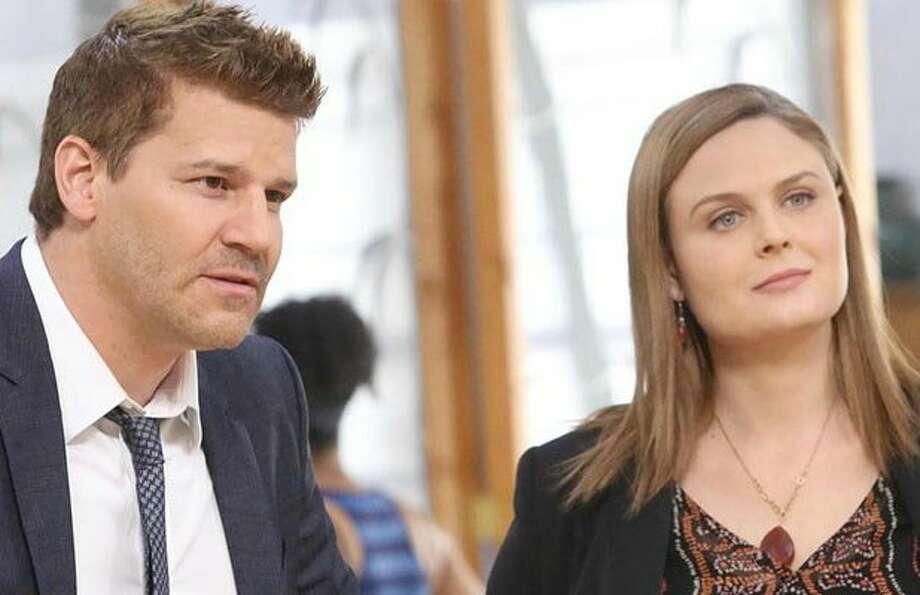 Bones series finale date in Sydney