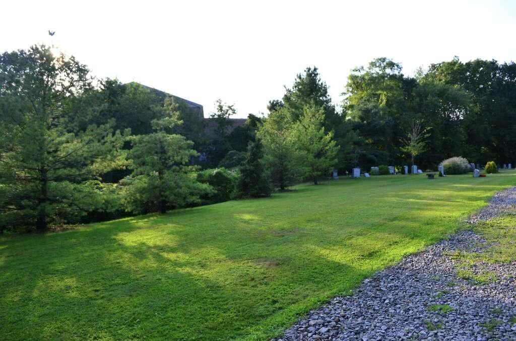 Bridgeport Darien get state open space garden grants