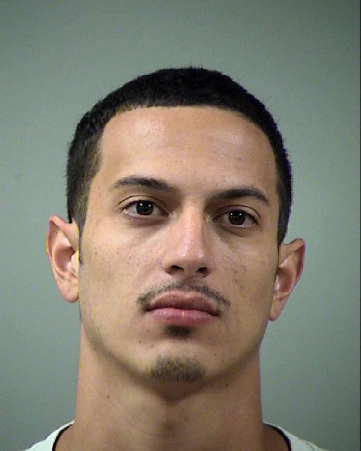 Joshua Watson, 20, faces a charge of manslaughter. Photo: Bexar County Sheriff's Office