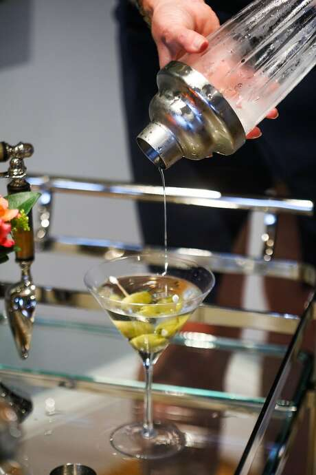 What Bay Area liquors should comprise your home bar? Photo: Gabrielle Lurie, Special To The Chronicle