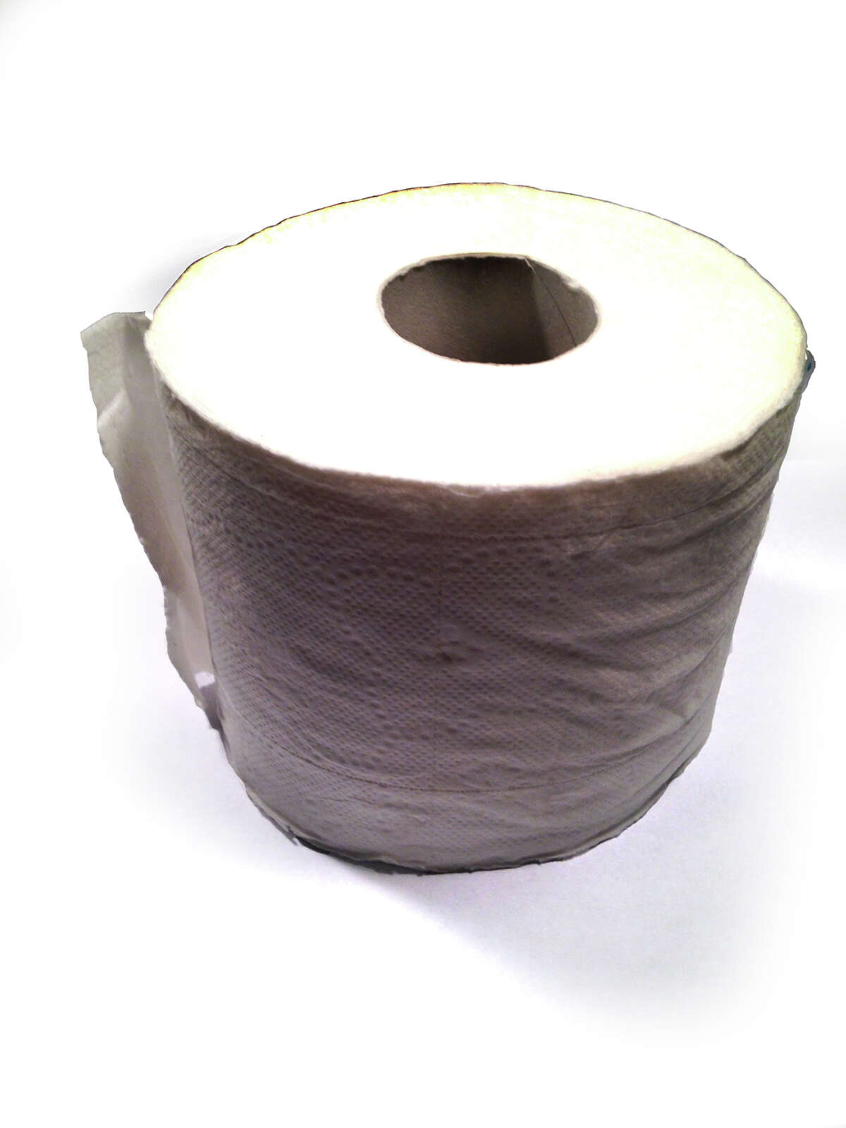 Toliet Paper roll pumpkin: Decide how large a pumpkin you want to make. Two rolls will create a large pumpkin, one roll a medium sized and half a roll makes a small pumpkin. Then select the material to wrap the rolls with. Test the size of your material to make sure it won?t be too much for the number of rolls. (Carin Lane / Times Union)