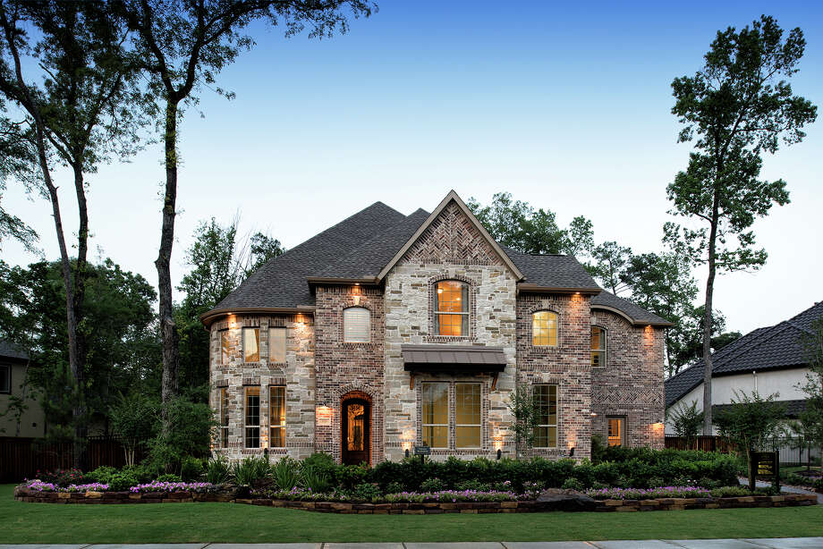 The Toll Brothers Houston Division Boasts Six New Decorated Model Homes In  Desirable Locations.