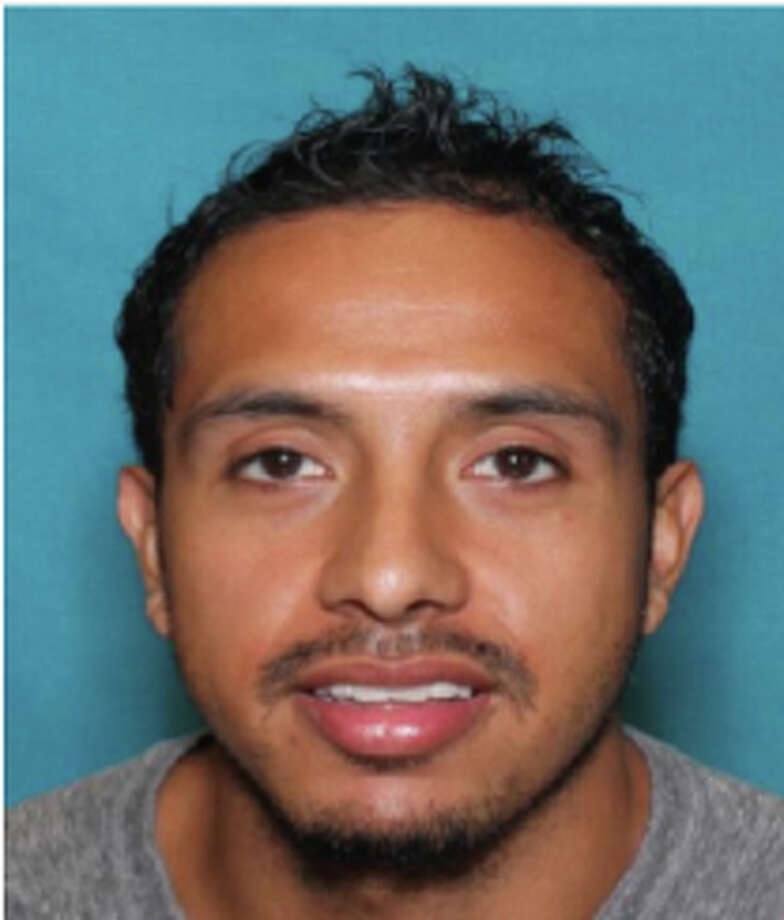 David Asa Villarreal is a suspect in a murder in the 12000 block of West Avenue on Oct. 16, 2015. Photo: Courtesy SAPD