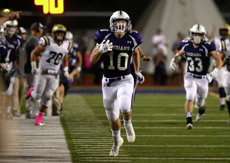 2016 PORT NECHES-GROVES FOOTBALL SCHEDULE Photo: Guiseppe Barranco, Photo Editor