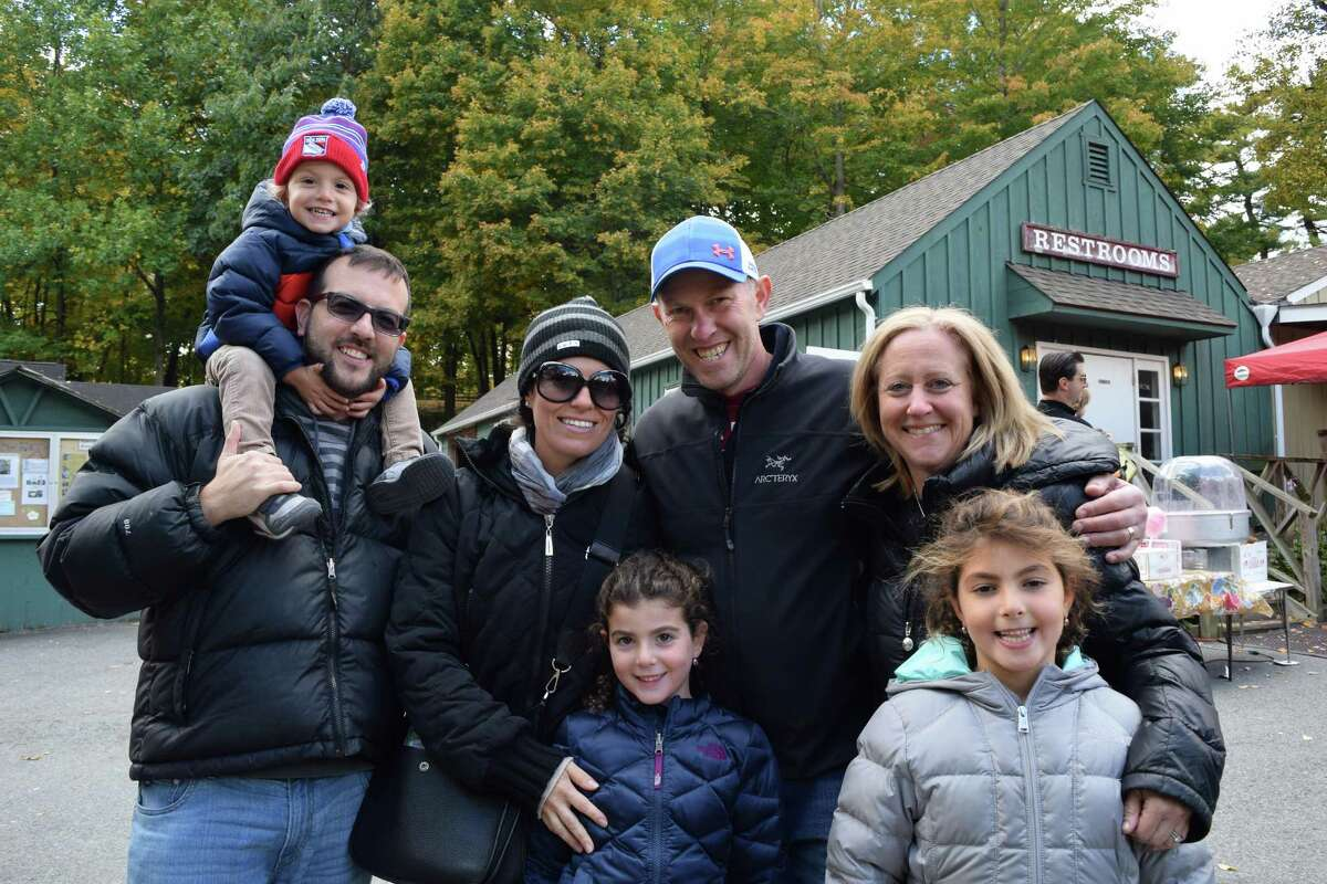 Stamford Museum and Nature Center Harvest Weekend was held on October 17 and 18, 2015. Were you SEEN?