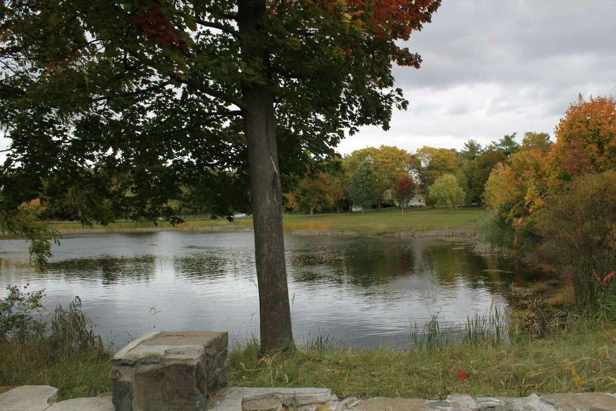 Steinmetz Park 2437 Lenox Road, Schenectady