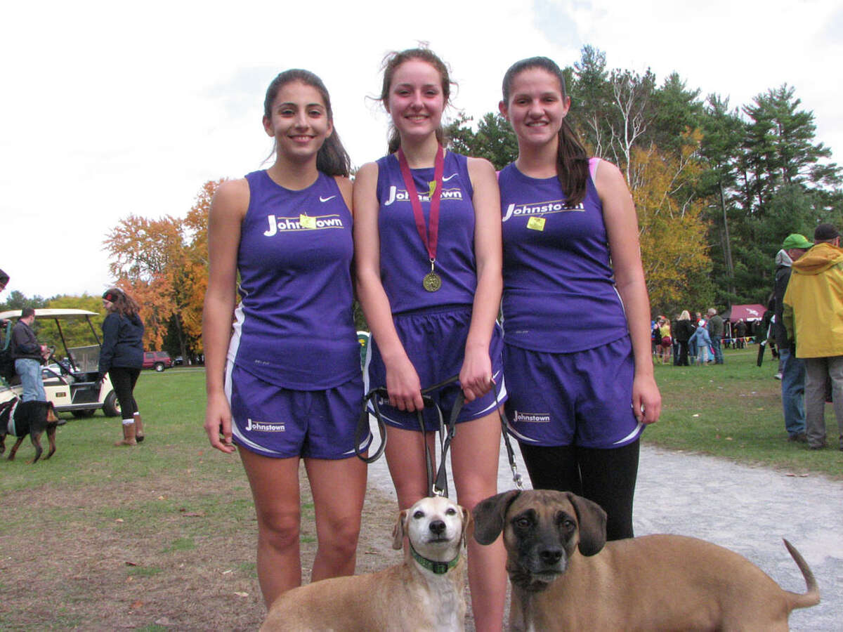 Were you Seen at the 34th Annual Burnt Hills Cross Country Invitational at Saratoga Spa State Park in Saratoga Springs on Saturday, Oct. 17, 2015?
