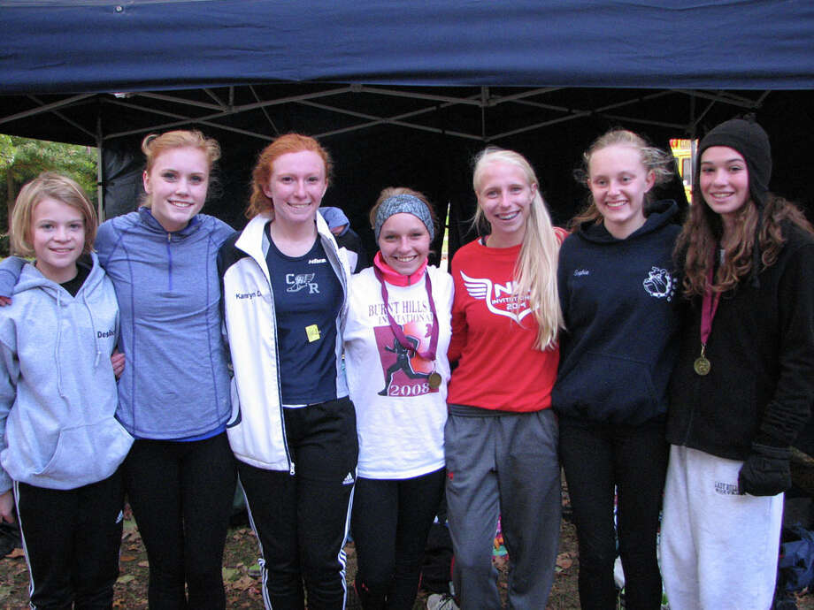 Were you Seen at the 34th Annual Burnt Hills Cross Country Invitational at Saratoga Spa State Park in Saratoga Springs on Saturday, Oct. 17, 2015? Photo: Michael Huber