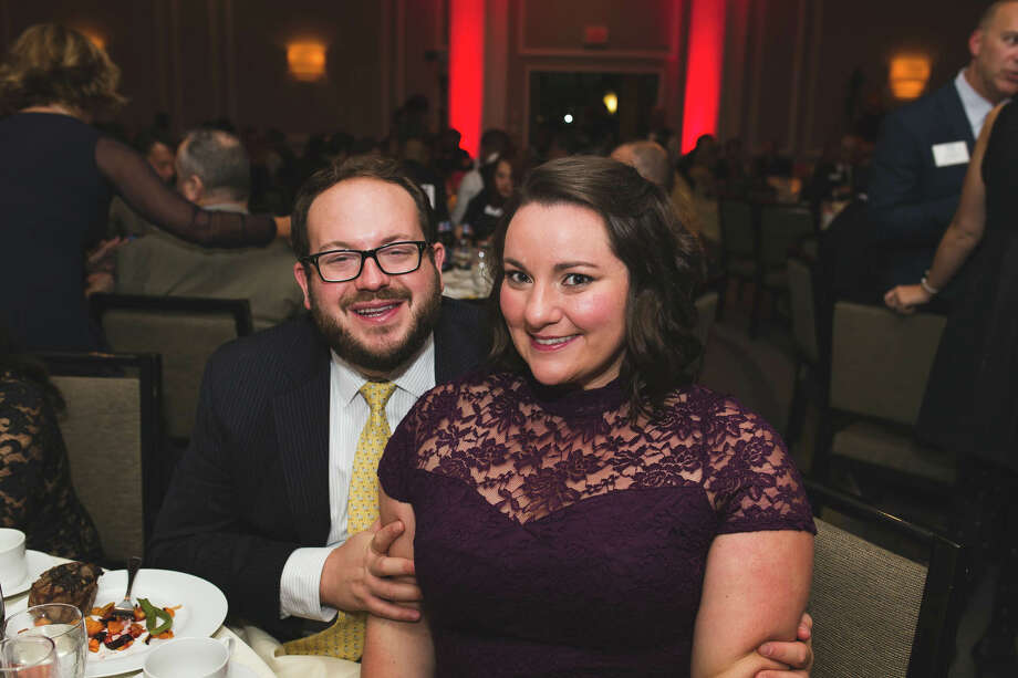 Were you Seen at the 2015 Pride Center of the Capital Region Gala held at the Hilton Albany on Friday, Oct. 16, 2015? Photo: Jay Zhang, Jay Zhang Photography / © Jay Zhang Photography www.JayZhangPhotography.com
