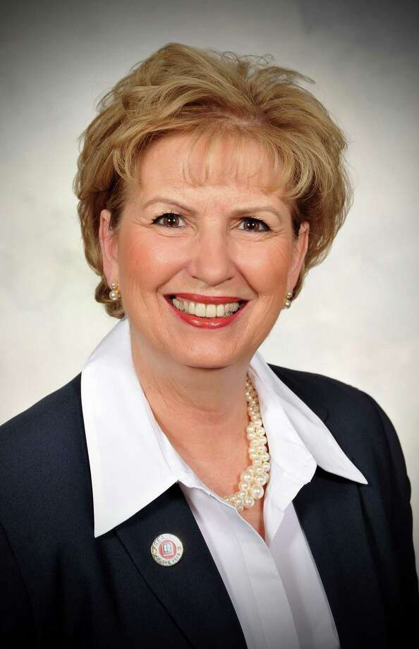 Mary Ann Jeffers: Prop. 1 will protect the elderly and people with disabilities. Photo: /