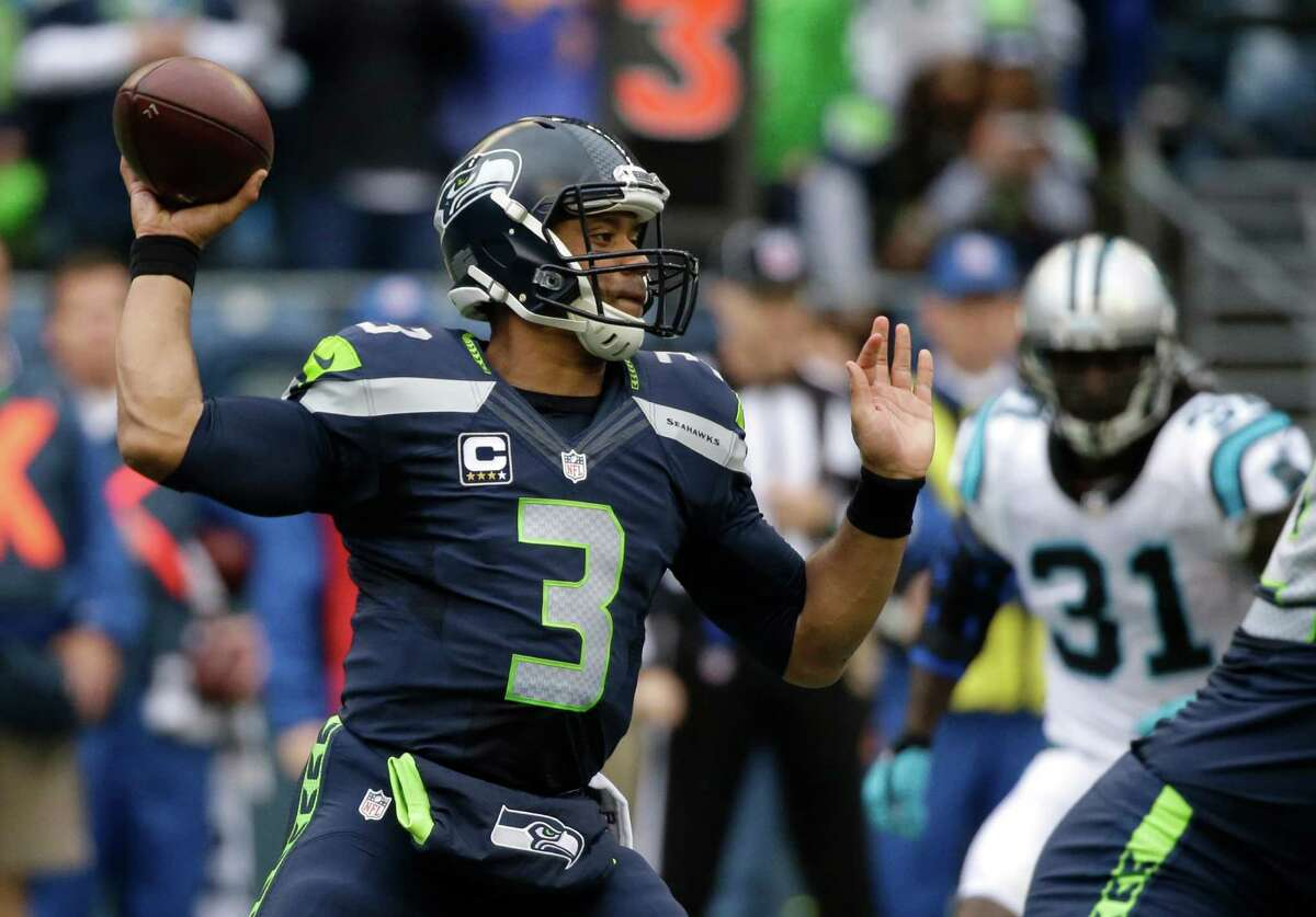 Lack of a finishing touch (again) The Seahawks preached it all week after blowing a 17-point, fourth-quarter lead in an overtime road loss to the Cincinnati Bengals.The team's official Twitter account tweeted it Sunday when Seattle took a 20-14 lead into the fourth quarter: