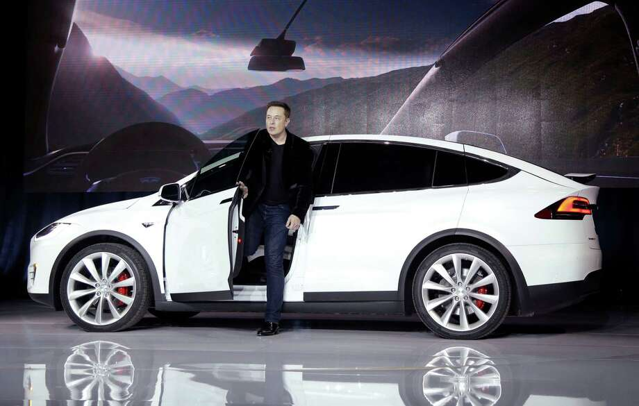 "Elon Musk, CEO of Tesla Motors (shown in September), warned in an earnings call this week that drivers are behaving dangerously. Still, he said, Tesla autopilot has prevented ""many accidents."" Photo: Marcio Jose Sanchez / Associated Press / AP"
