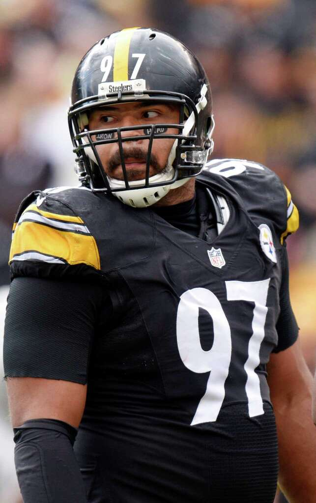 Women 97 Cameron Heyward Pittsburgh Steelers Jerseys