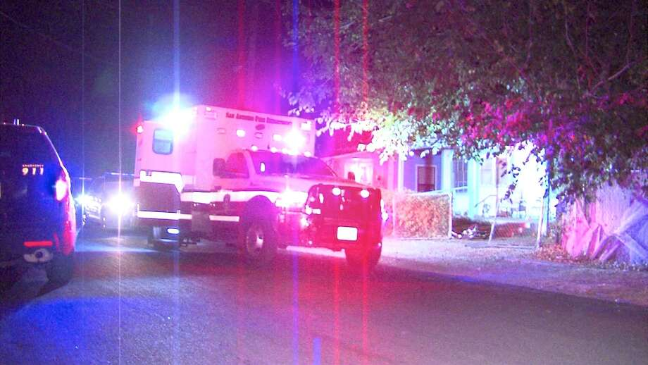 Police say a man was stabbed by his sister Sunday night on the East Side. Photo: 21 Pro Video