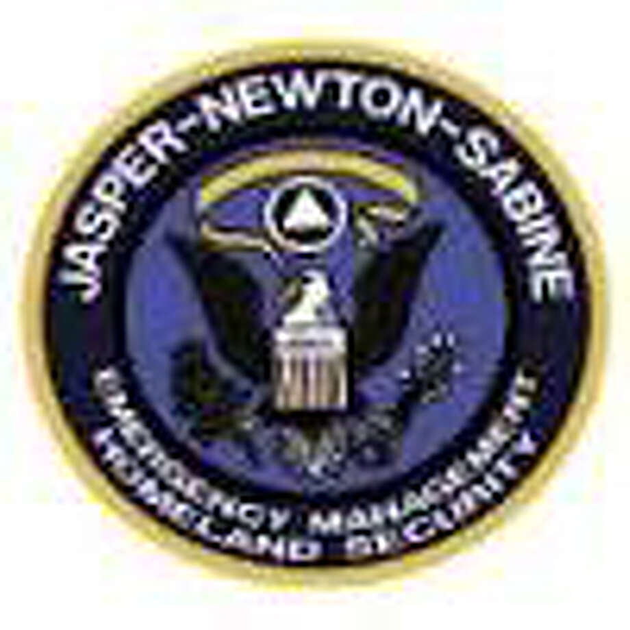 Jasper, Newton, Sabine County Emergency Management