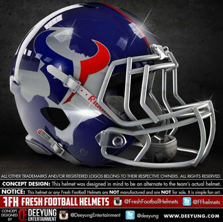 Concept Helmet Artist Designs New Lids For Ncaa Nfl Nba