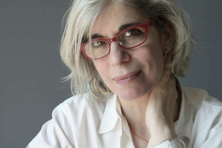 Robin Desser will speak Monday night at Greenwich Library. Photo: / Contributed Photo