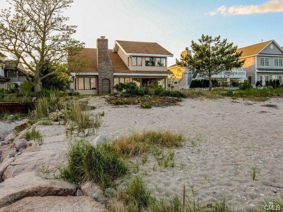 2015 Fairfield Beach Rd, Fairfield 4 beds 3 baths 2,716 sqft FOR RENT: $10,000 a month Photo: Zillow.com / Connecticut Post Contributed