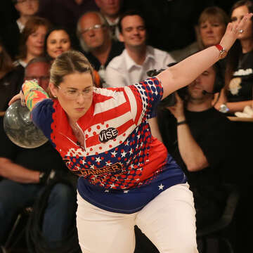 Rotterdam bowler selected for Team USA again - SFChronicle com