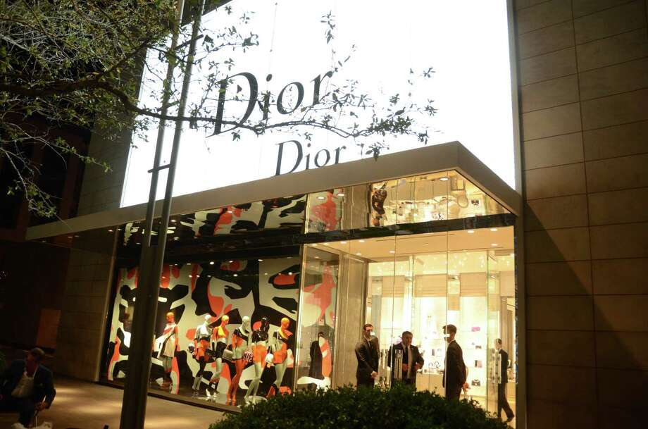 Grand opening party for the new Dior store at River Oaks District. Photo: Roswitha Vogler                     , Roswitha Vogler / All rights reserved! Photosbyrovo.com