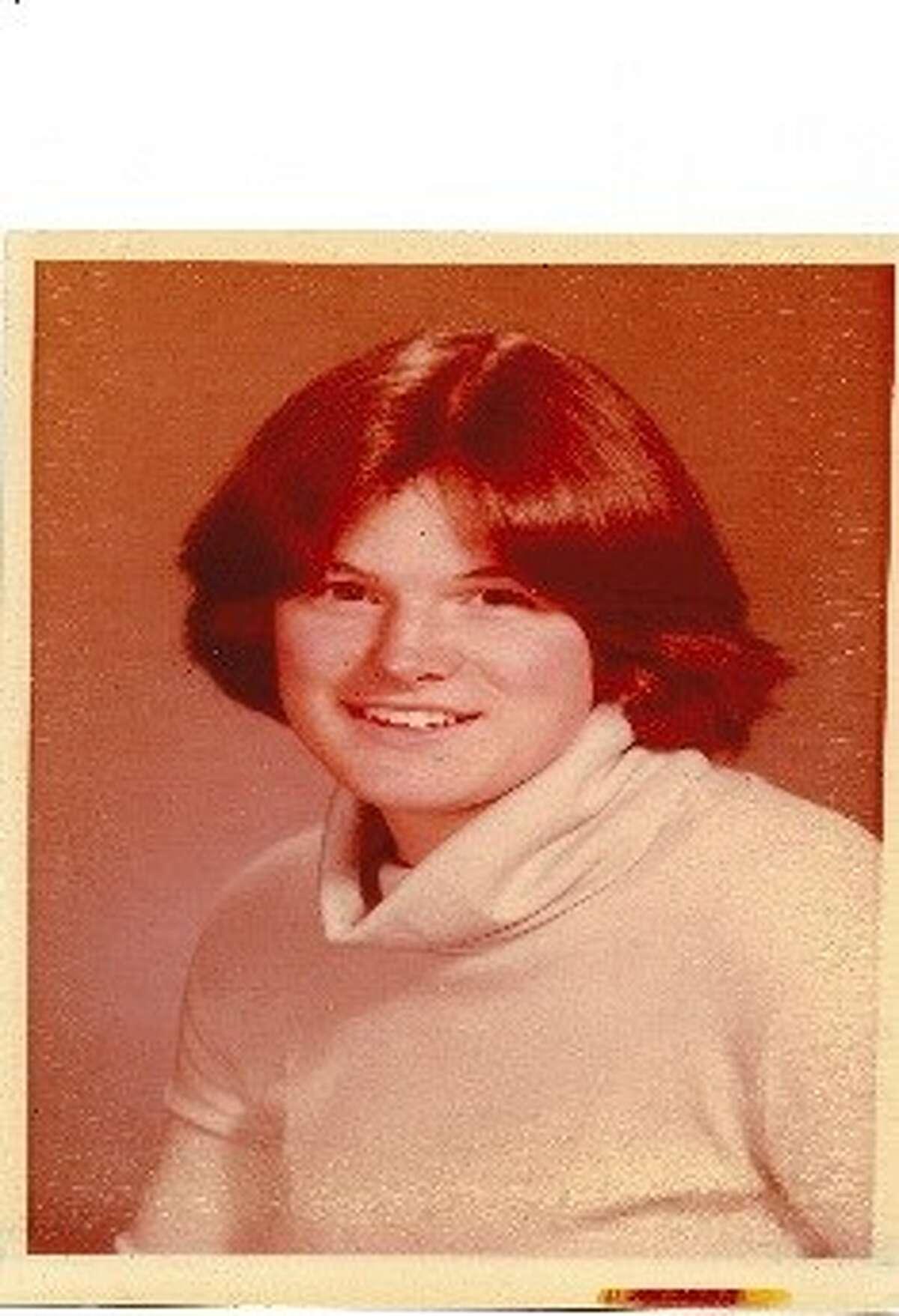 Liz Pulie of Barlow's Class of 1979.