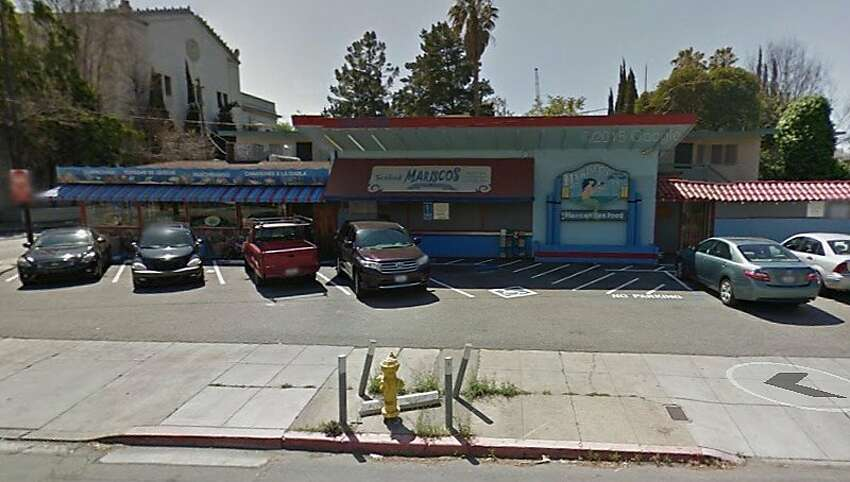 Santa Clara County health officials shut down Mariscos, a popular Mexican seafood restaurant in San Jose, after more than a two dozen people became sick with Shigella over the weekend.
