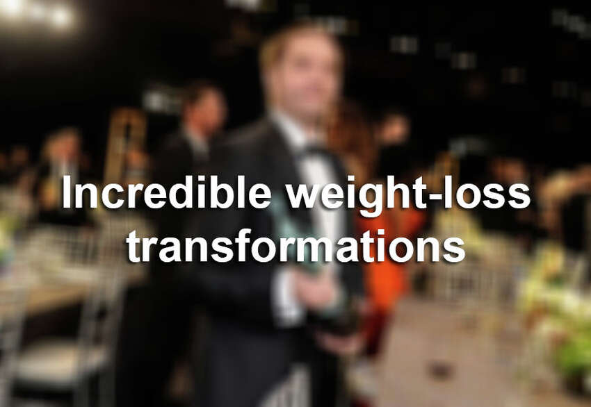 From celebrities to everyday people, these are the biggest weight-loss transformations. These people have lost so much weight, we've had to do a double-take.
