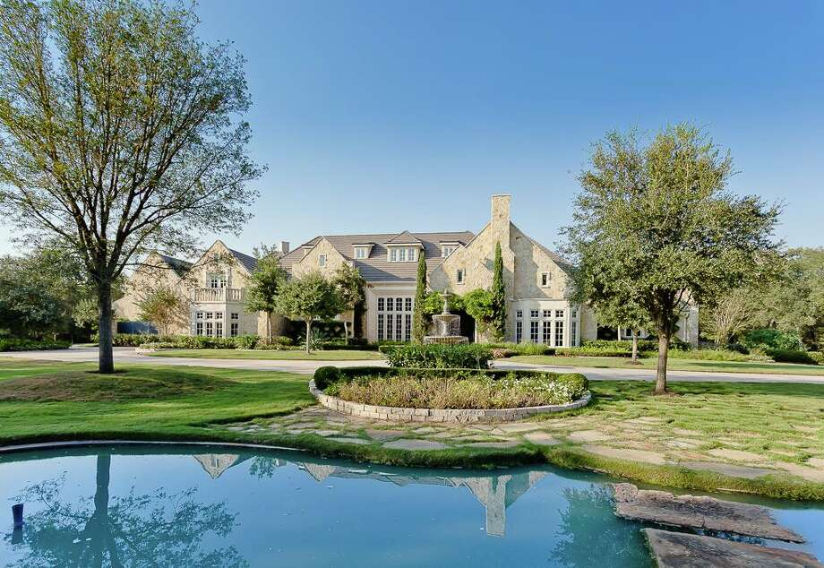 English countryside style2010 Weatherby Lane: $4,488,000  Photo: Houston Association Of Realtors