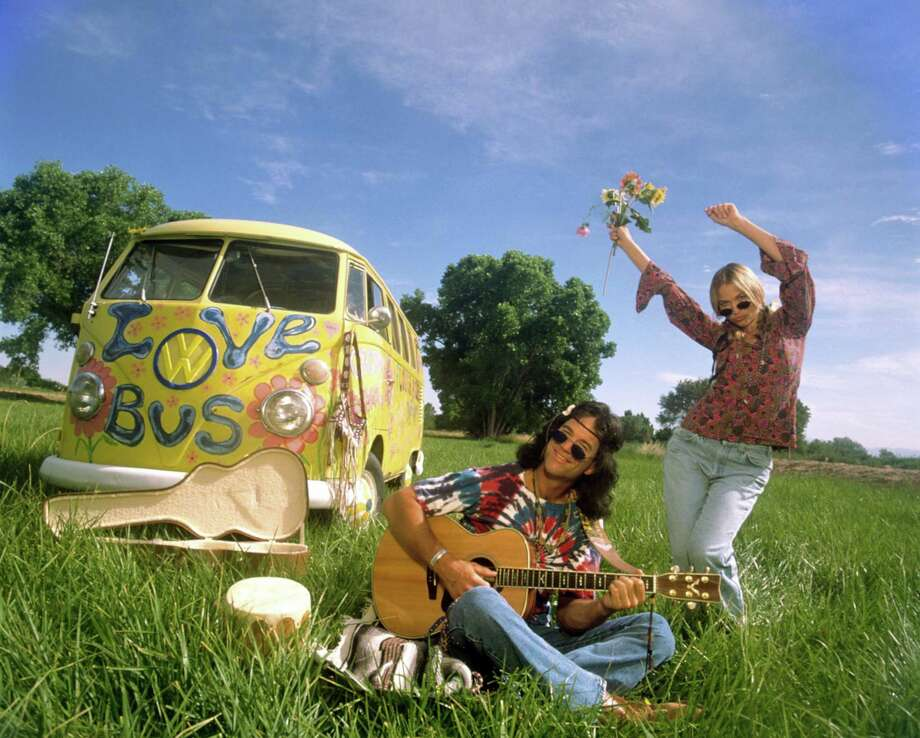 Alabama:Hippie Photo: Chip Simons, Getty Images / (c) Chip Simons