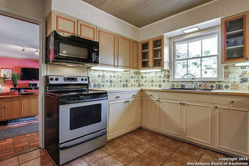 5. Terrell Hills: 647 Terrell RoadList price: $1,250,000Stats: 5 beds, 3.5 baths, 3,641 sq. ft.