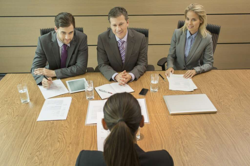 Job: Senior Talent Acquisition ManagerProjected Salary: $85,076Expected Job  Growth: 55 Percent Photo
