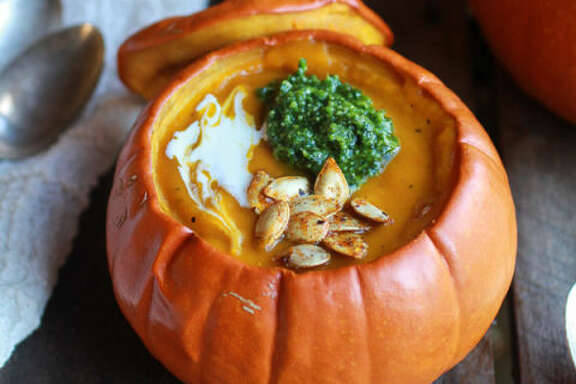 Fall Soup