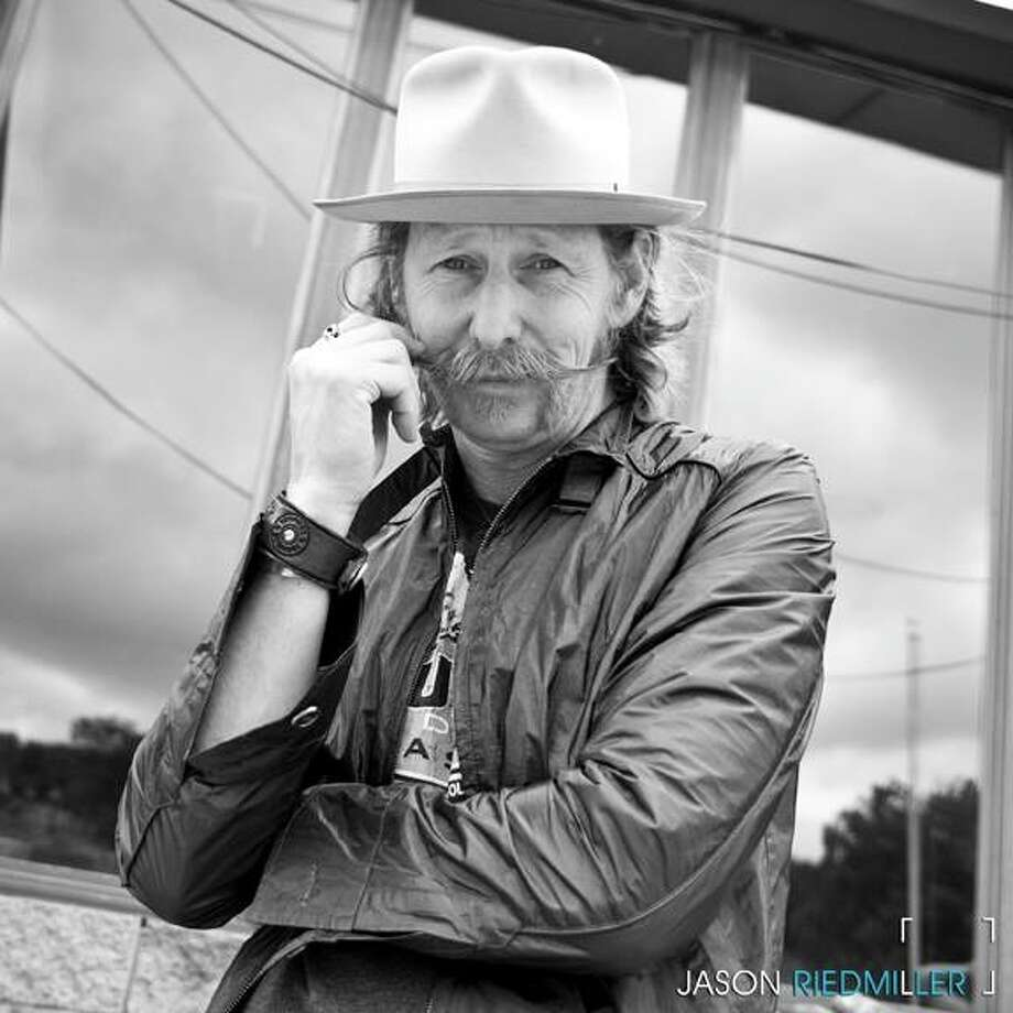 Actor Lew Temple is expected to make a guest appearance at Boo-gie Nights. Actor Lew Temple is expected to make a guest appearance at Boo-gie Nights. Photo: Gulf Coast Film & Video Festival
