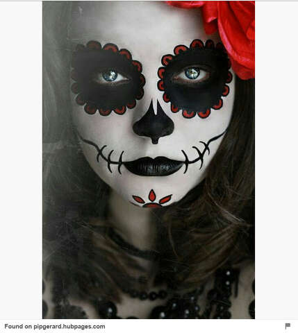ea07ce600 As residents prepare for Dia de los Muertos, we turned to Pinterest to help  find