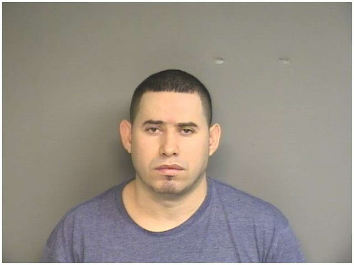 Enio Ruben Sandoval, 36, of Stamford, was offered a 15-year jail term for allegedly abducting a drunk woman off the street and having sex with her last December.