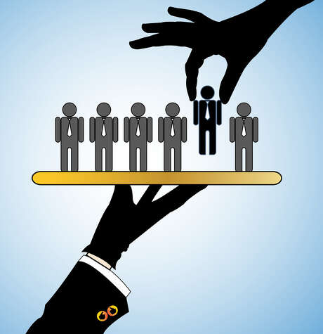 When changing CEOs, hiring someone of the opposite gender can negatively impact a company's performance and increase the likelihood that the new CEO will leave early. Photo: Fotolia / harishmarnad - Fotolia