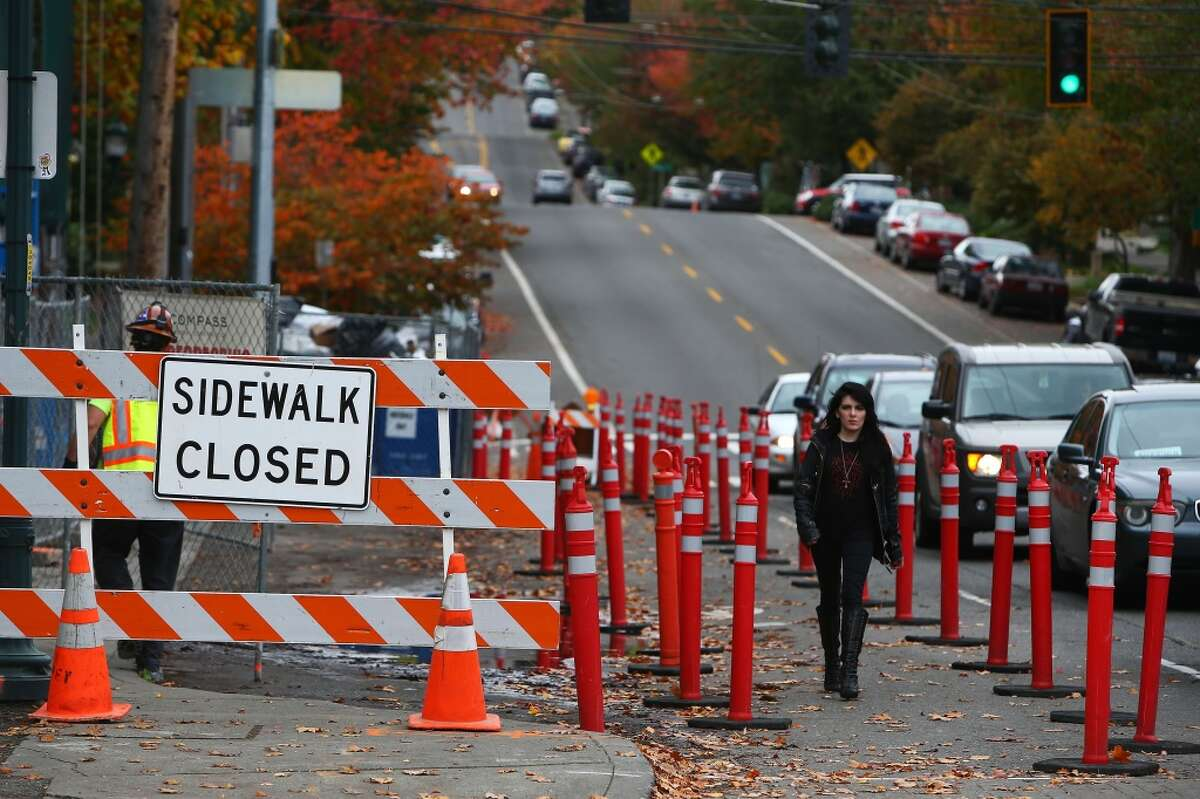 The last transportation levy approved by Seattle voters, at a gargantuan $930 million, was entitled Move Seattle. The Seattle Dept. of Transportation often has other ideas.
