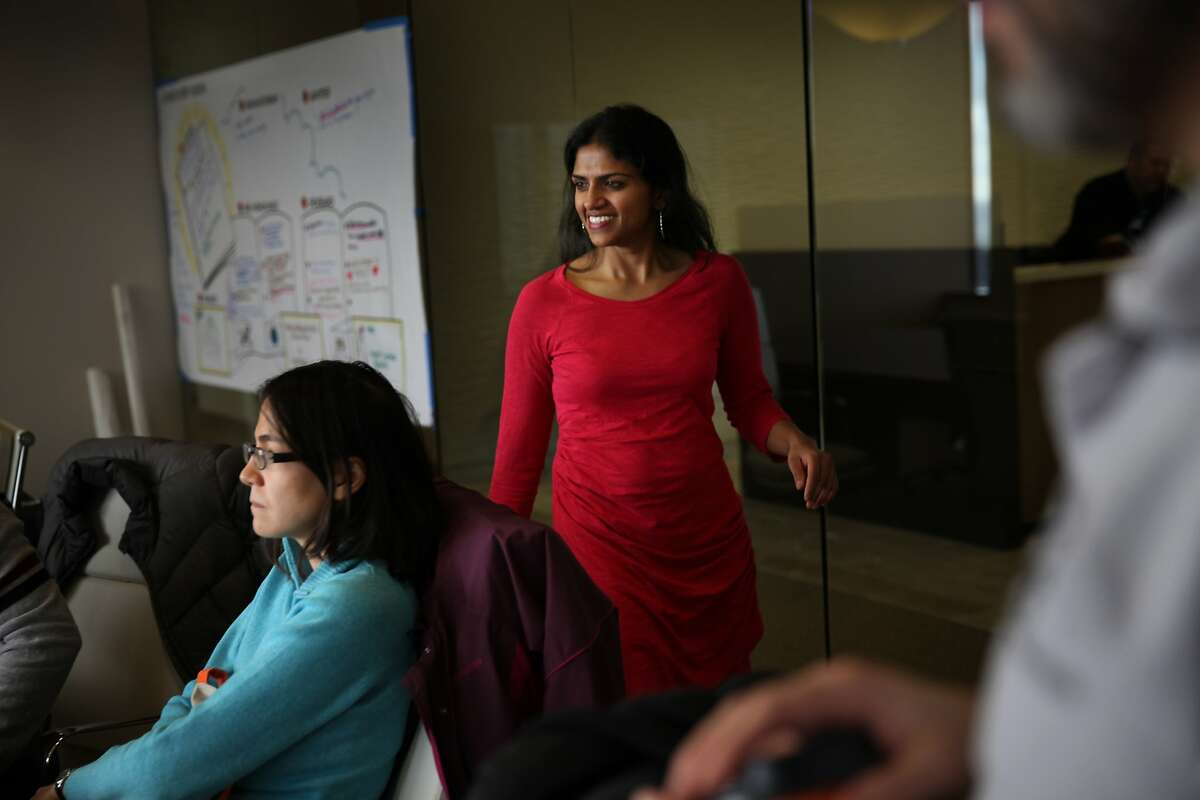 Saru Jayaraman is co-founder and co-director Restaurant Opportunities Centers United.