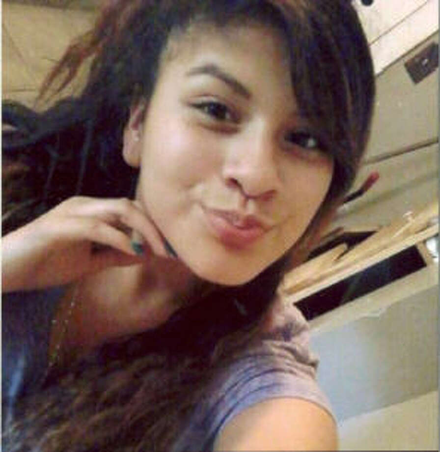 Mireya Pena, 16, was last seen Sunday morning and it thought to have run away.