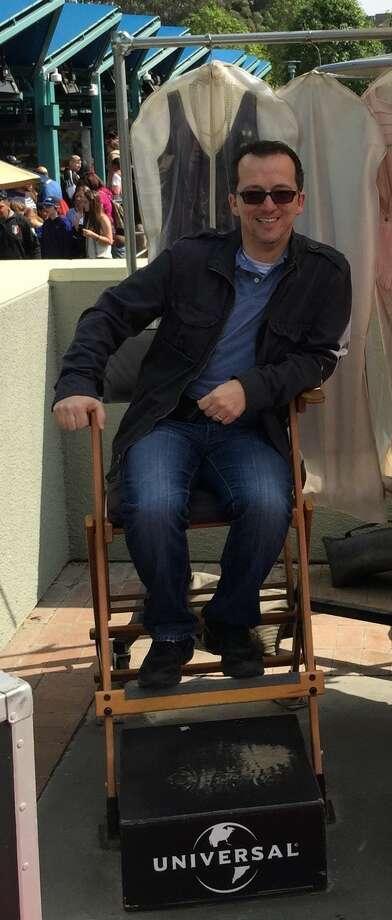 Damir Catic, who put together the Oct. 28 festival at Edwards MarqéE Stadium 23, 7620 Katy Freeway. Photo: Courtesy
