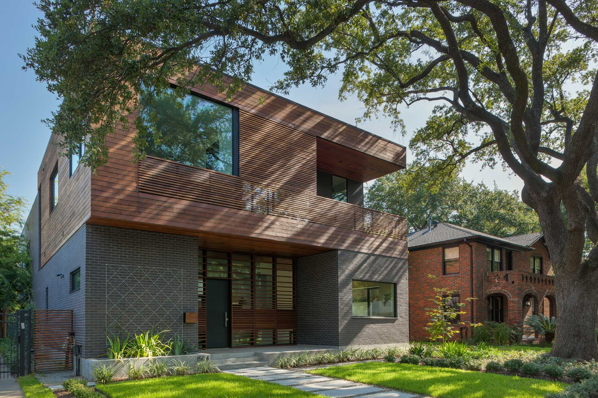 Aia Houston Home Tour Shows Off Some Of The City 39 S Best Architecture Houston Chronicle
