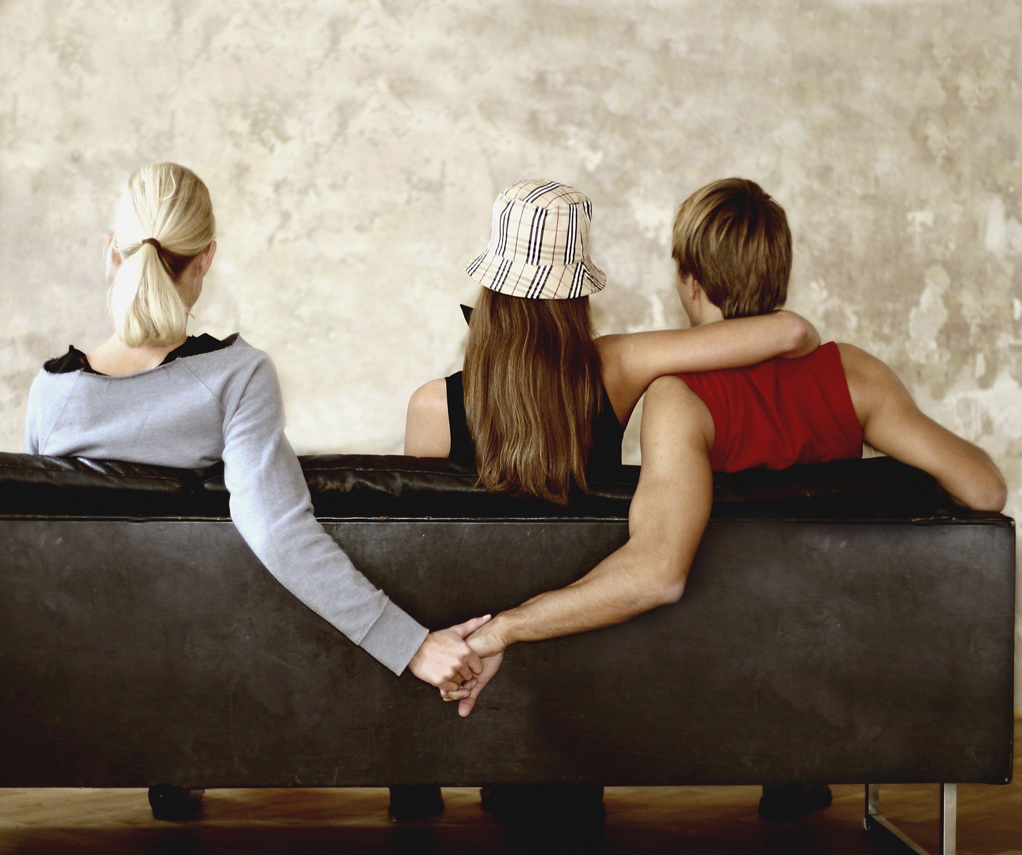 Читать рассказ о девочках лизбиянках 6 фотография